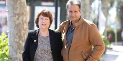 """Canton de Roquebrune: """"Le bon sens"""" de Josette Mimouni et Michel Rezk"""
