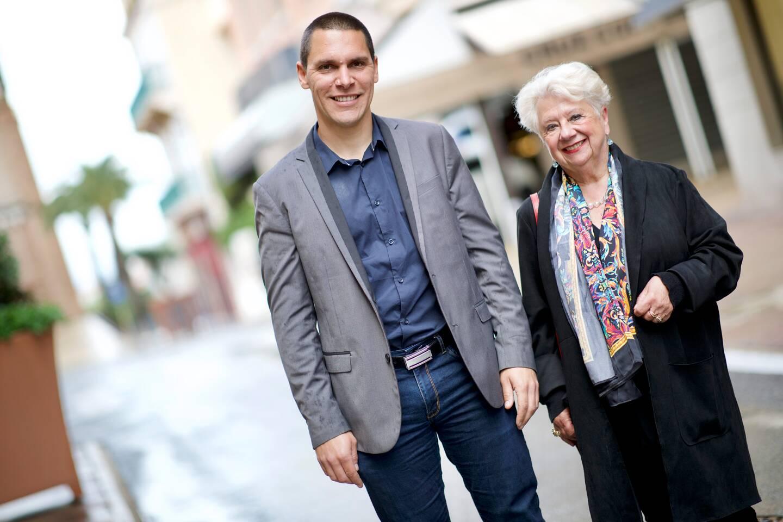 Annie Soler (Fréjus) et Yoann Gnerucci (Roquebrune), candidats dans le canton de Fréjus, estiment s'inscrire dans une démarche.