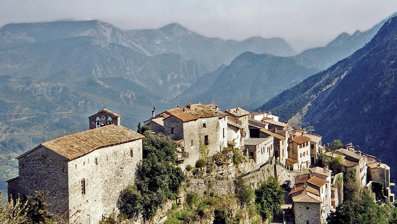 La gestion de la commune est saine et maîtrisée à Bairols.