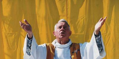 Le père Costa, figure ecclésiastique de Vence pendant 24 ans, rappelé à Dieu
