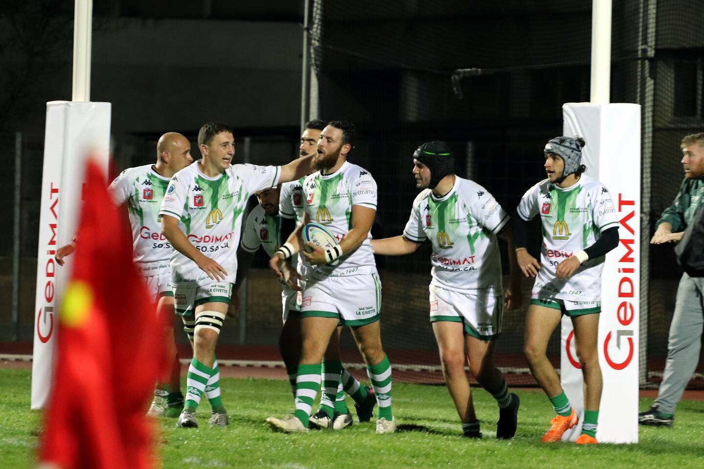Avec une nouvelle réforme du rugby amateur à compter de la saison 2022-2023, le Rugby club Draguignan est à la croisée des chemins. L'idéal serait l'accession dès cette année au niveau supérieur.