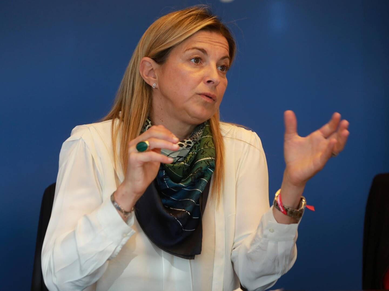 La présidente de la chambre d'agriculture du Var fait son entrée en politique.