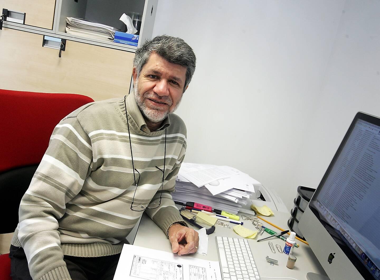 L'un des meilleurs spécialistes du domaine, le Dr Frédéric Checler, directeur de recherches à l'Institut de pharmacologie moléculaire et cellulaire (IPMC).