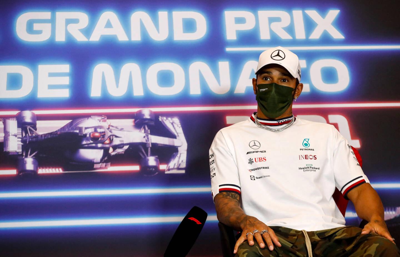 Lewis Hamilton va-t-il passer la quatrième au palmarès?