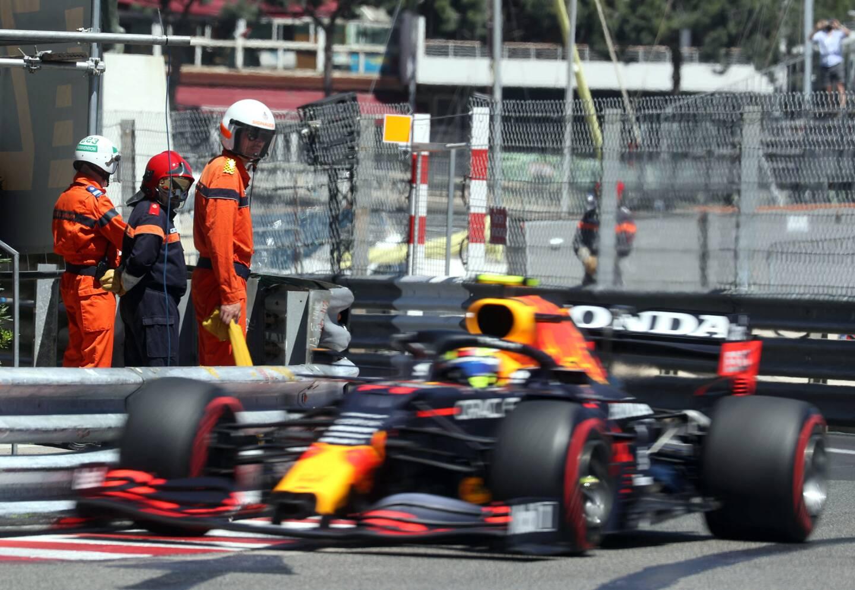 Ils sont 572 hommes et femmes, bénévoles de l'Automobile Club de Monaco, à veiller sur la piste.