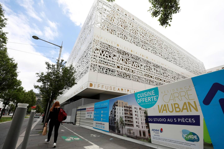 Une opération mixte par l'opérateur Adim et l'agence d'aménagement In Situ pour ce projet Nice-Saint-Jean-d'Angély. (Photo Dylan Meiffret)
