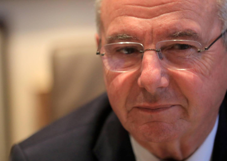 Le maire d'Antibes va à nouveau chercher à créer le consensus entre les membres de son parti.