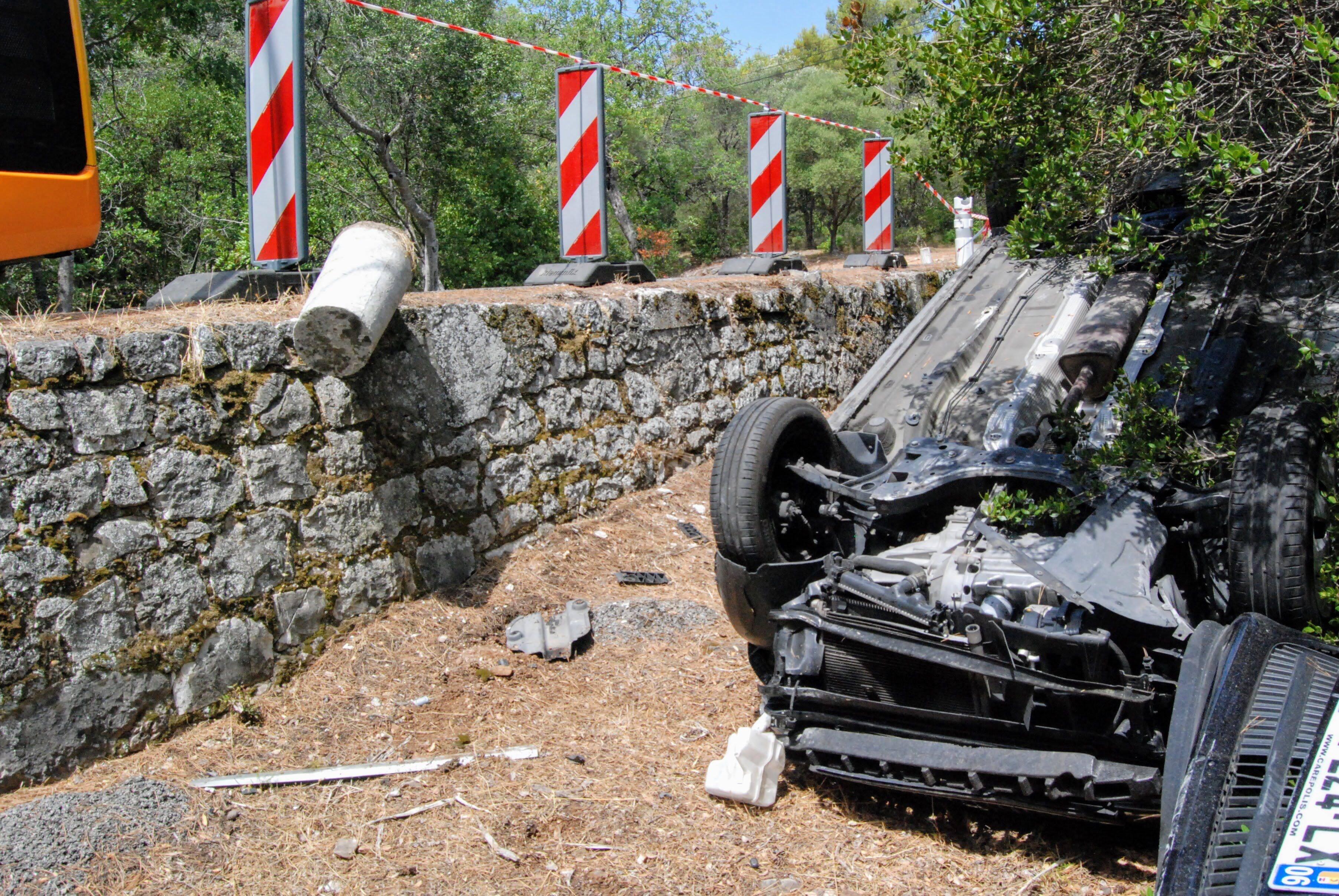 """""""La situation se détériore"""": à Nice, les riverains du mont Boron dénoncent une insécurité galopante"""