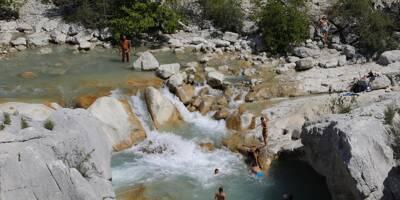 Pourquoi les communes de Gilette, Pierrefeu et du Broc veulent serrer la vis cet été, dans la vallée de l'Esteron ?