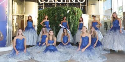 L'élection de Miss Cannes 2021 ce samedi soir au Casino Barrière