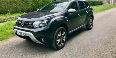 Une subtile montée en gamme: on a testé le Dacia Duster