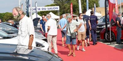 Véhicules hybrides et électriques seront les stars du salon de l'auto de Fréjus, ce week-end