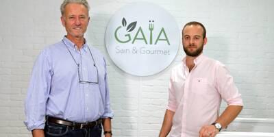 Avec Gaïa Sain & Gourmet à Nice, le bien manger, à emporter