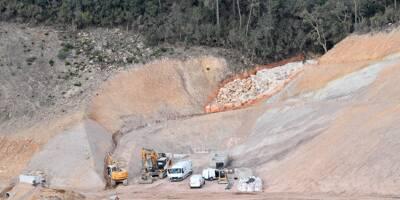 La décharge du Vallon des Pins à Bagnols-en-Forêt verra le jour en 2022