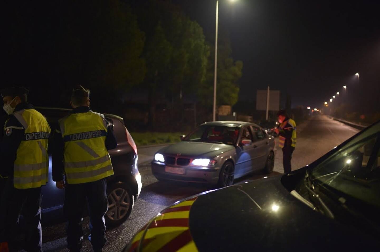 Près de 800 Varois ont été contrôlés sur les routes en ce jeudi soir de réveillon de la Saint-Sylvestre.