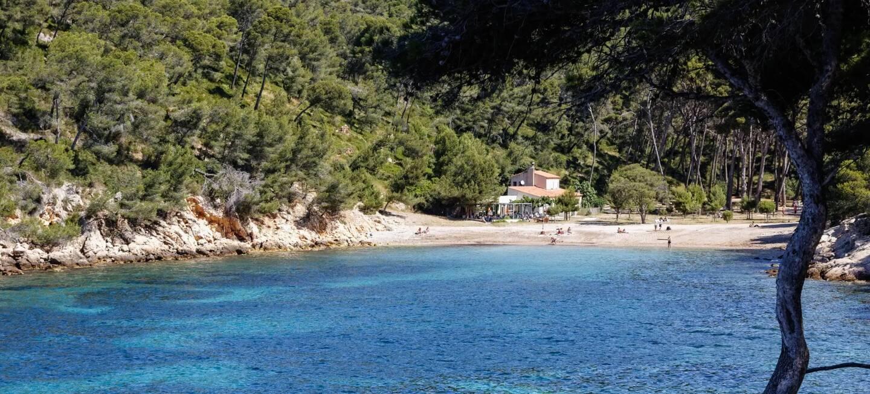 Une plage de Saint-Cyr (image d'illustration)
