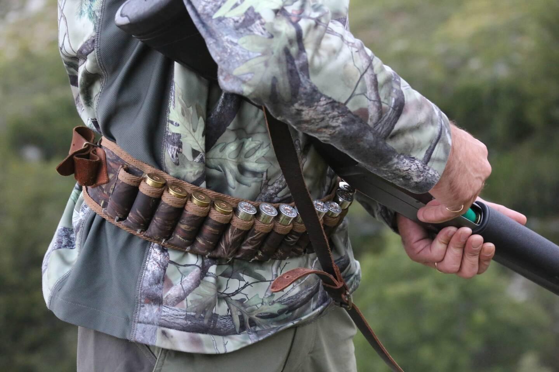 Dans la pénombre, à une distance de 168 mètres, le chasseur avait confondu le braconnier avec un sanglier.