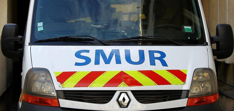Un véhicule du Smur (image d'illustration).