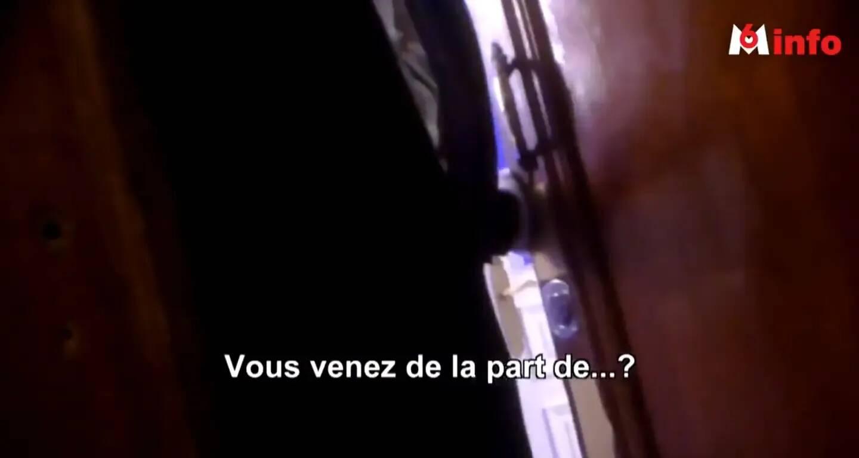 Des journalistes de la chaîne M6 ont pu dîner dans une de ces soirées clandestines qui se déroulait dans un club privé à Paris.