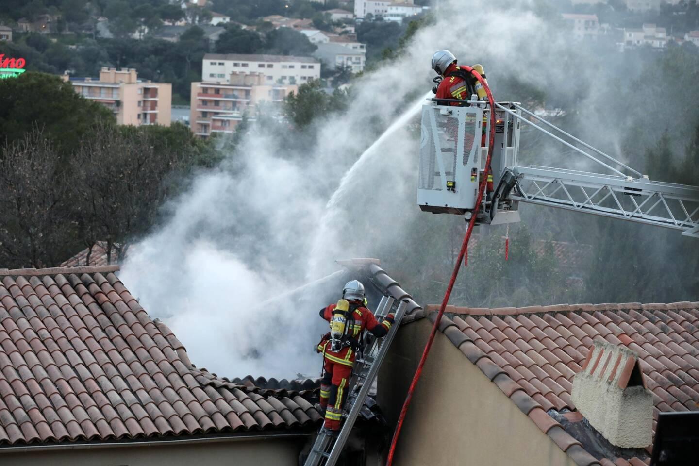 D'importants moyens de secours ont été déployés.